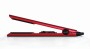 Hair Straightener – 1″ nano silver red